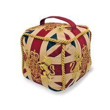 Doorstopper (Türstopper) 'Union Jack'        bestellen - THE BRITISH SHOP - typisch englisches Produkt 'very british'