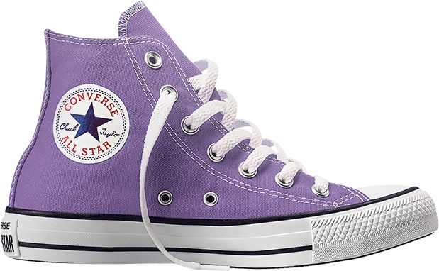 SEASONAL COLORS - CONVERSE BRASIL