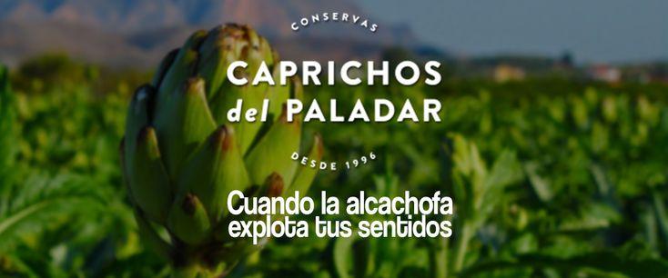 'Caprichos del Paladar'; cuando la alcachofa explota tus sentidos articulo de Conexión Hostelera