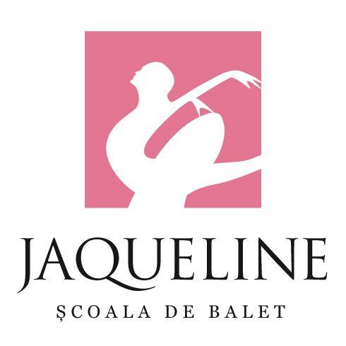Design logo - Jaqueline Scoala de balet