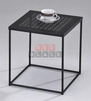 RB 0937-BK Столик кофейный (Черный)