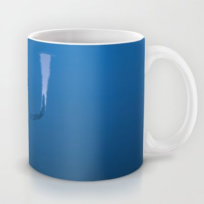 Dive Mug by Nameless Shame - $15.00