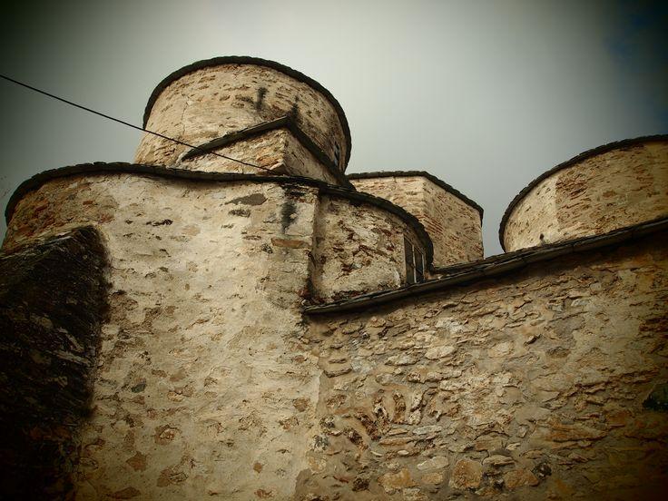 Το Περιστέρι της Θεσσαλονίκης