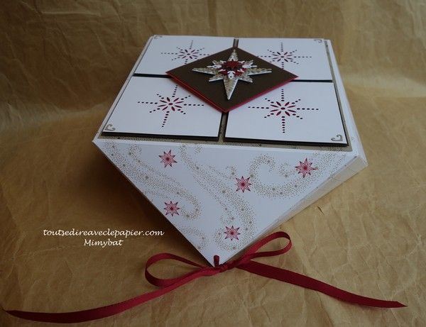Boîte Diamant Insta enveloppe