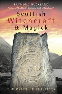 on the 'to read' list: Scottish Witchcraft & Magick