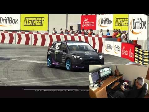 Wheel Stand Pro For Logitech Driving Force GT - YouTube