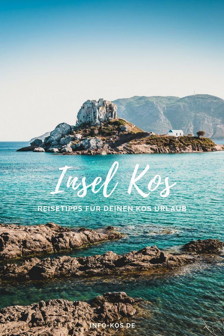 Insel Kos – Die wichtigsten Infos & Tipps für deinen Kos Urlaub
