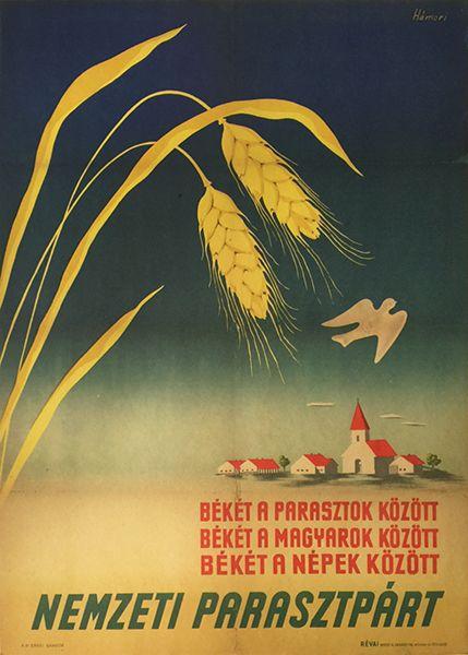 National Peasants' Party (Hámori, István -1947)