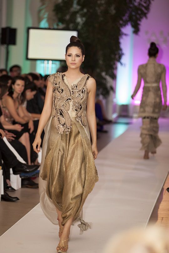 105 best Anamika Khanna Indian Fusion Collection images on ...