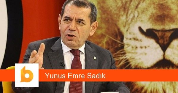 Dursun Özbek derbiye gitme kararı aldı!