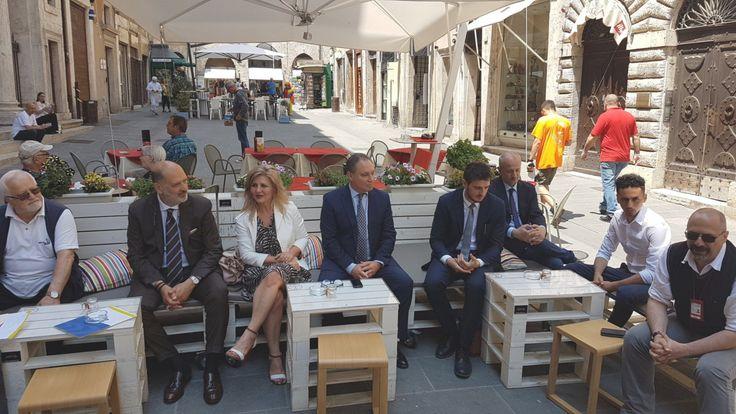 Mistral Air due nuovi voli da Perugia, destinazione Cagliari e Tirana
