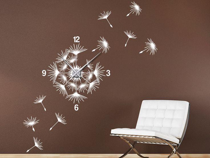 1000 ideas about wandtattoo pusteblume on pinterest. Black Bedroom Furniture Sets. Home Design Ideas