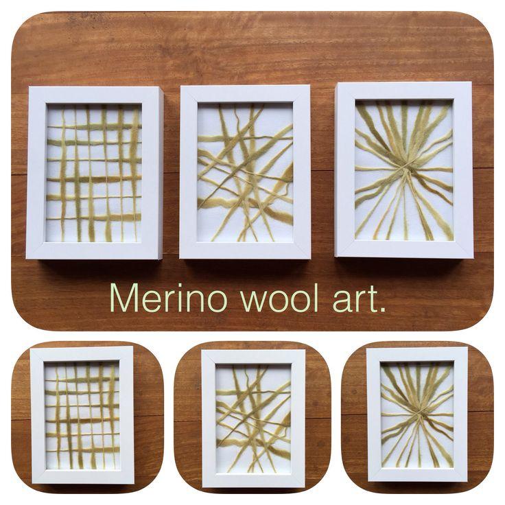Merino Wool.