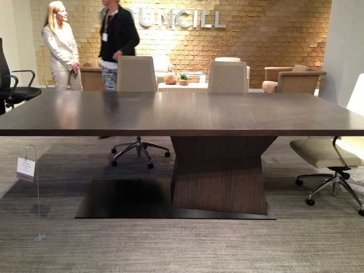 1000 Images About Neocon 2013 Casegoods And Tables On