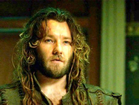 Joel Edgerton has Gawain from King Arthur.