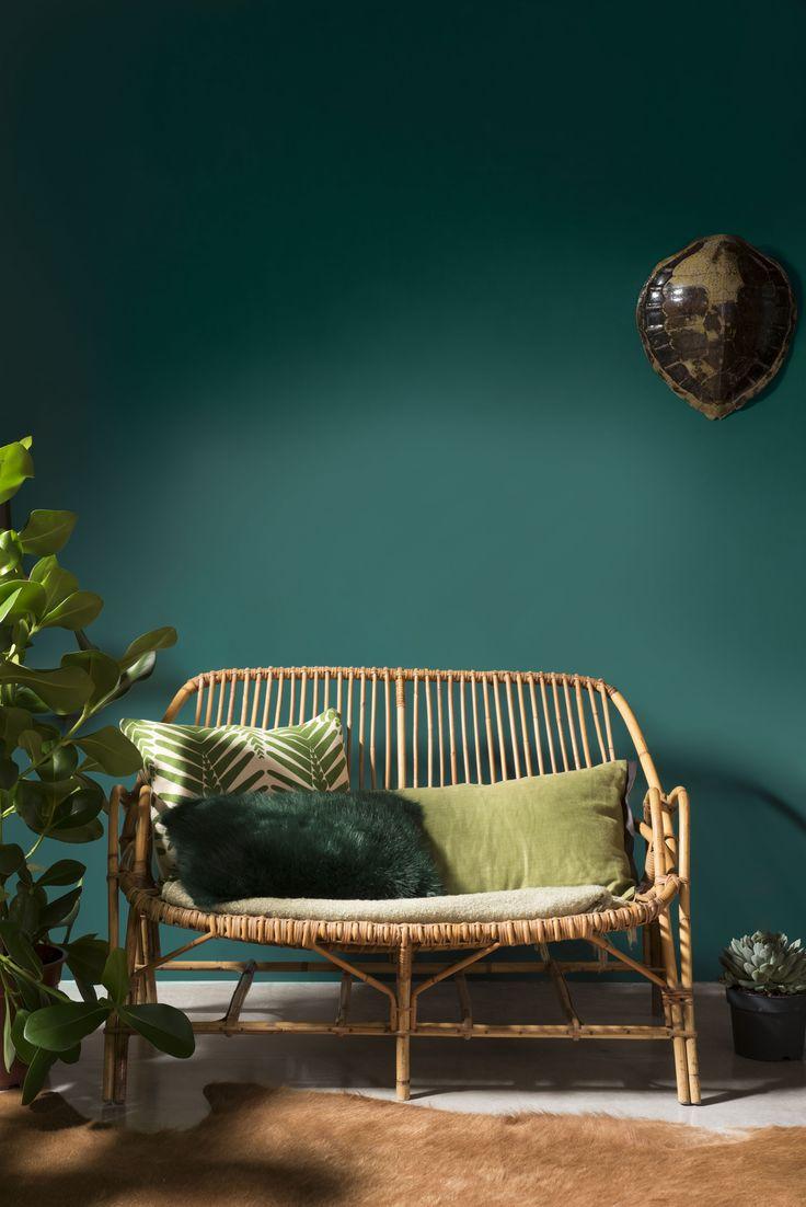 31 besten Greenery Bilder auf Pinterest | Farbkonzept, Wohnideen und ...