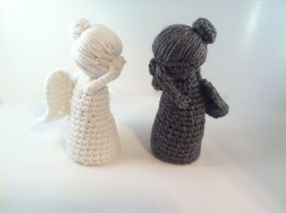 Doctor Who Weeping Angel Doll