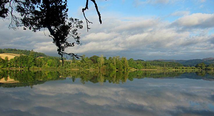 Scotland's Loch (lake)