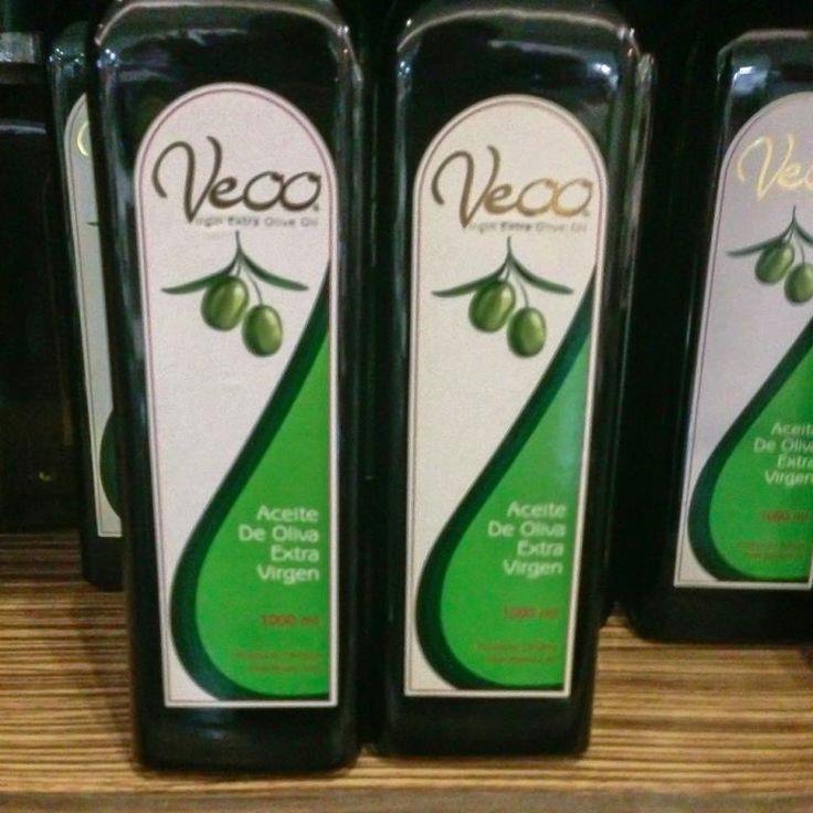 Aceites de oliva Veco: Para mejorar tus niveles de colesterol bueno de manera Gourmet