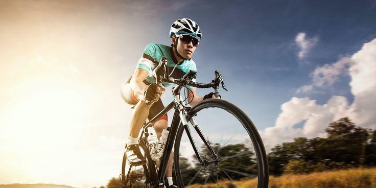 8 упражнений для тех, кто хочет ездить на велосипеде быстрее - http://lifehacker.ru/2016/04/27/core-training-for-cyclists/??PN