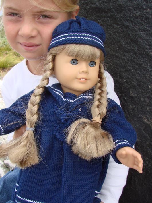 Knitting Pattern For Sailor Doll : 1000+ images about Knit on Pinterest Knitting, How to ...