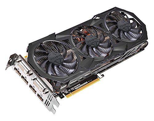 GF GV-N970G1 GAMING-4GD PCIE3