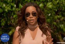 Sunny Hostin Defends Ben Carson as 'Socially Awkward'; Whoopi Having None of It