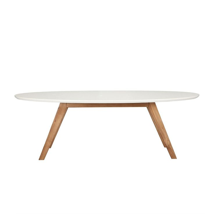 25 Best Ideas About Oval Coffee Tables On Pinterest Marble Top Coffee Table Mid Century