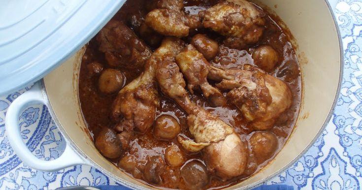 Esta receta es perfecta tanto para un menú de diario como para disfrutar de ella en compañía de familiares y amigos un día especia...