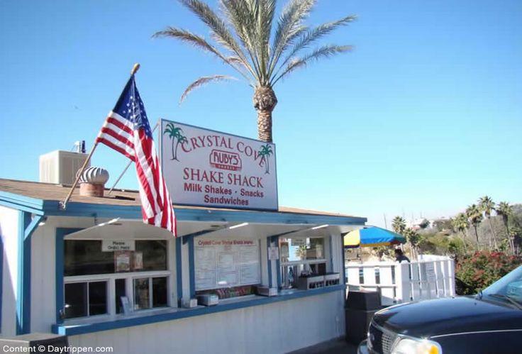 Shake Shack Crystal Cove Newport Coast