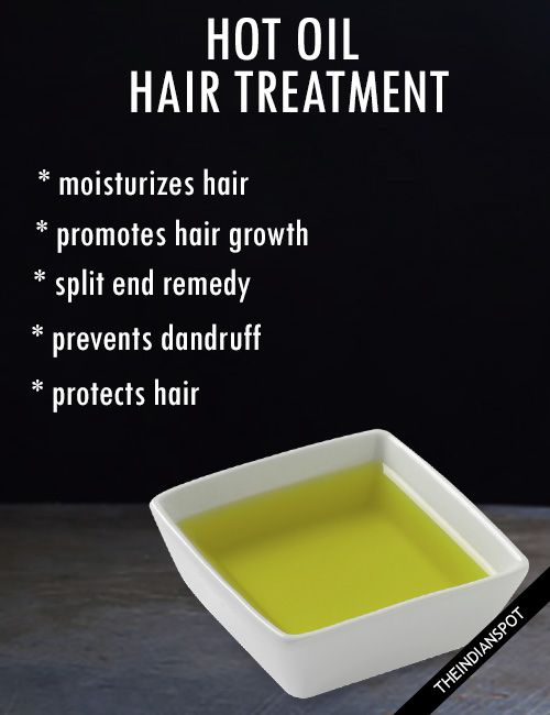 Dry, damaged hair needs some serious TLC. Check out this miracle worker that will give you that gorgeous healthy hair.   A hot oil treatment, moisturizes and conditions the hair to make it healthy. It helps to restore shine to dry, dull hair and treat damaged hair. The treatment will reduce hair fall and stimulate