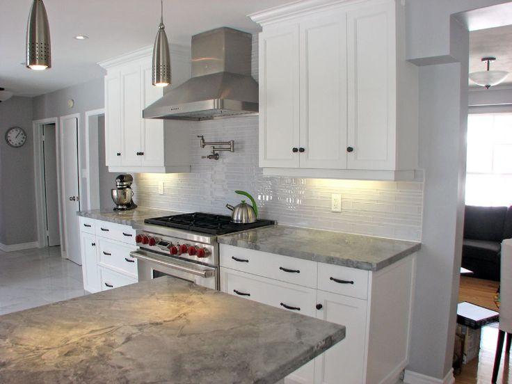 Custom Kitchen Countertops Granite Laminate Quartz Marble Counter Tops ...