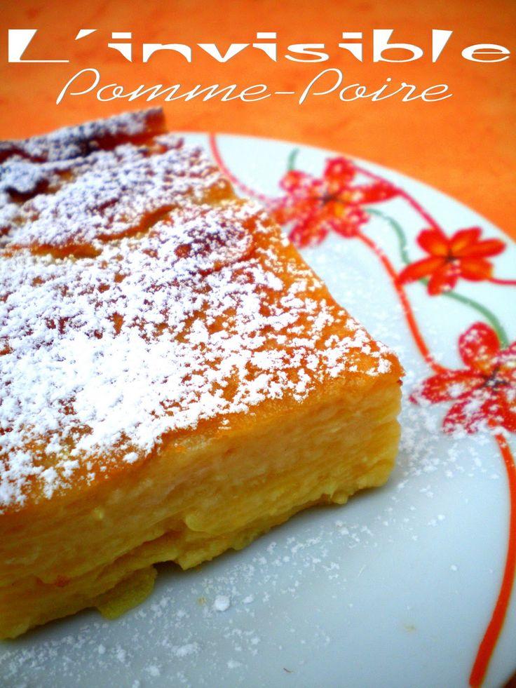 Voici une recette qui a fait presque le tour de la blogosphère culinaire et qui me tentait beaucoup. Elle provient du s...