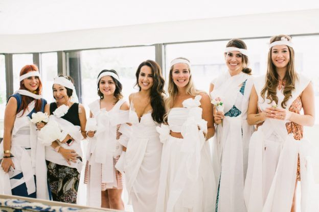 New Bachelorette Party Games You Need to Know About!