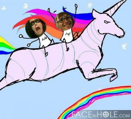 Image result for MIKEY WAYS UNICORN
