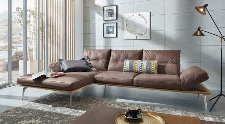 Musterring mr 495 bank lounge bank kopen bij Profita Comfortabel Wonen erkend dealer nabij Eindhoven
