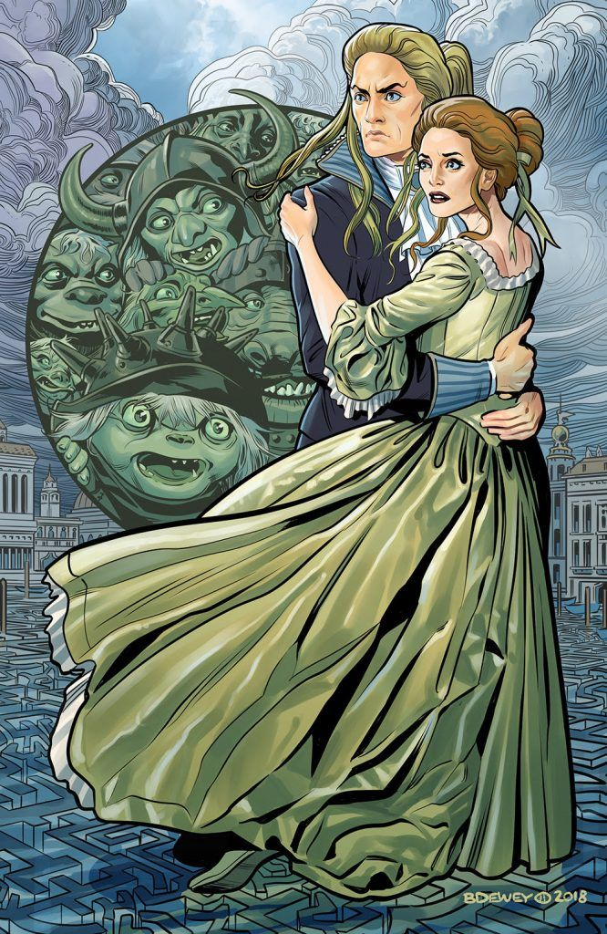 March 1-4, BOOM! Studios will be set up in Seattle at the Washington State Convention Center for Emerald City Comic Con. Their booth will be #1002 on the Skybridge. They will have special exclusives, signings, and panels. Check out some of the covers below: Here are their opportunity for signings and panels: Additionally, BOOM! Studios will feature a diverse array of opportunities to meet your favorite comic book creators and get your comics signed all weekend long, including: Thursday…