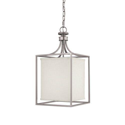 ceiling lantern pendant lighting. wonderful lighting capital lighting fixture company midtown matte nickel twolight lantern  pendant throughout ceiling