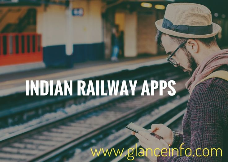 Here are bes 5 Indian Railway Apps for PNR status and Train status. Just download these Railway Apps can get all the information on your fingertips.