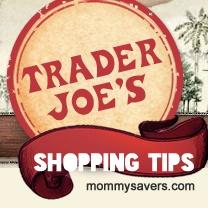 Trader Joe's Shopping Tips #traderjoes