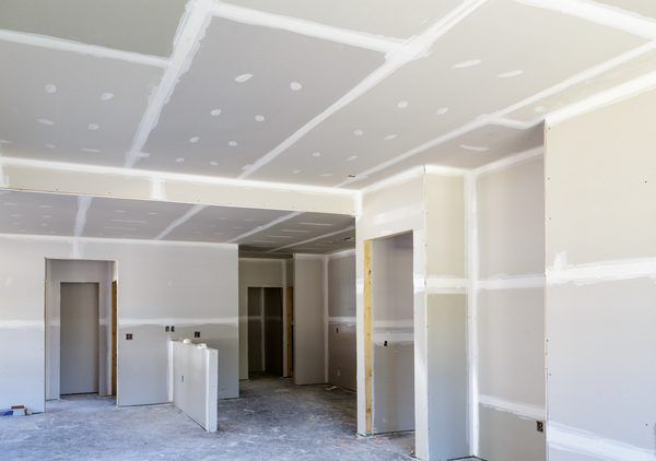 How To Attach Drywall To Plaster Walls Plaster Walls Drywall Repair Plaster