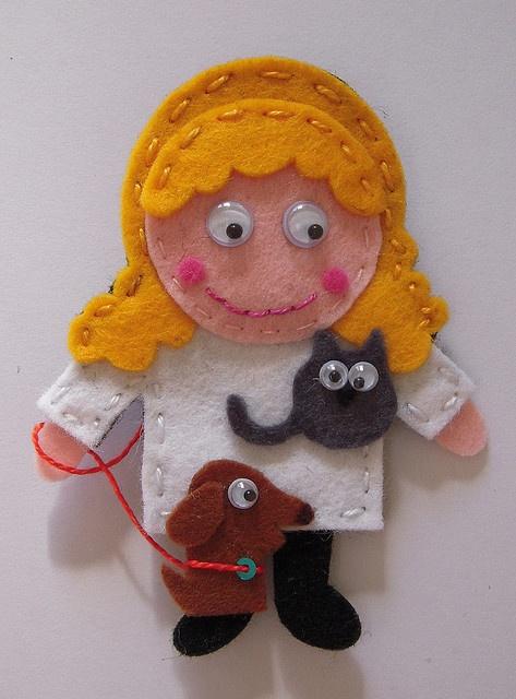 Veterinaria by Lidia!!, via Flickr