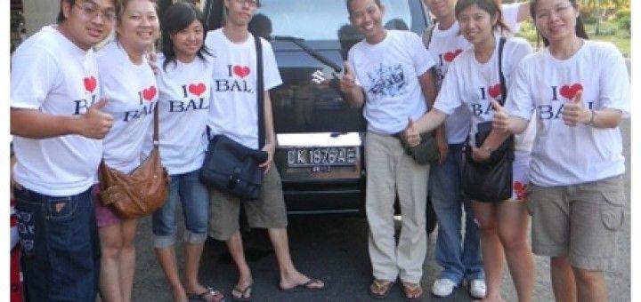 Made Bali Best Ways Team Driver