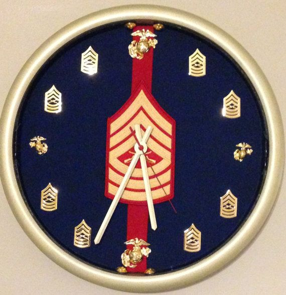 Hey, I found this really awesome Etsy listing at http://www.etsy.com/listing/170372308/marine-corps-dress-blues-master-sergeant