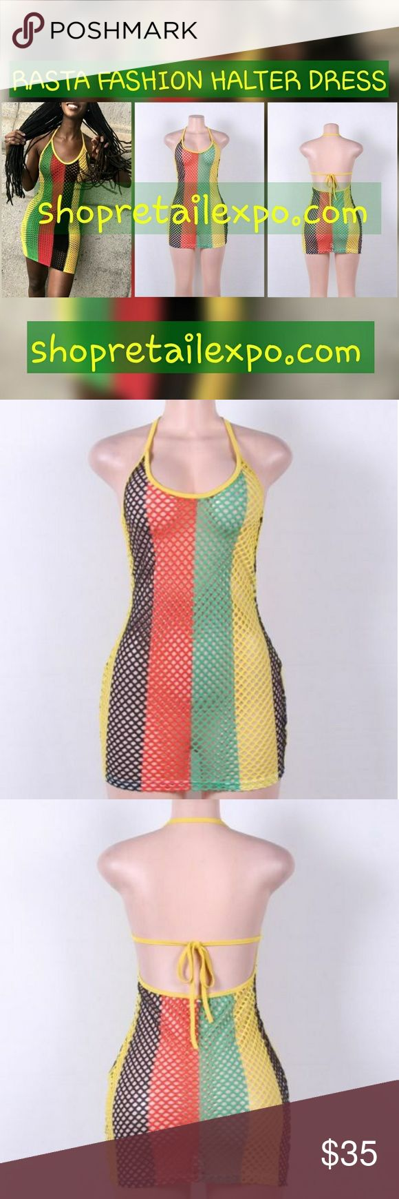 I just added this listing on Poshmark: Rasta/Reggae Fashion Dress/Coverup. #shopmycloset #poshmark #fashion #shopping #style #forsale #Dresses & Skirts