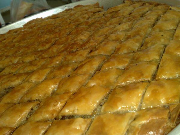 Bosanska baklava - Recept i sastojci - Bosanskikuhar.ba