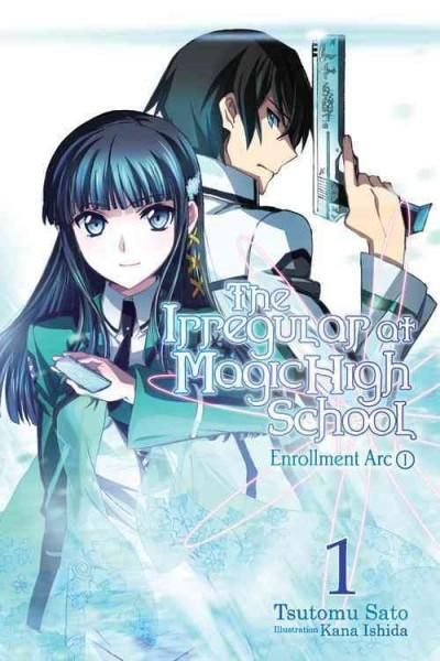 It's been a century since magic stopped being the stuff of fairy tales and became a practical technology. Siblings Tatsuya and Miyuki Shiba have both been admitted to a prestigious magical prep school