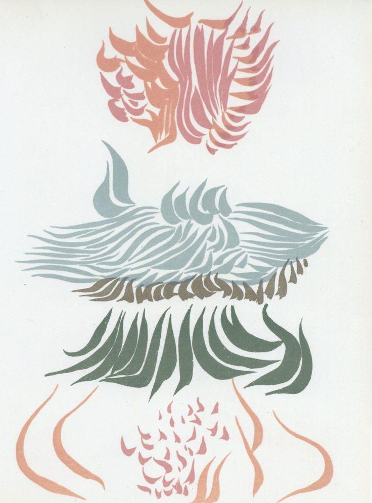 Jacques Herold Original Lithograph | eBay