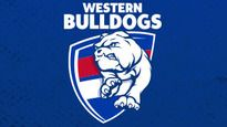 Western Bulldogs v West Coast Eagles