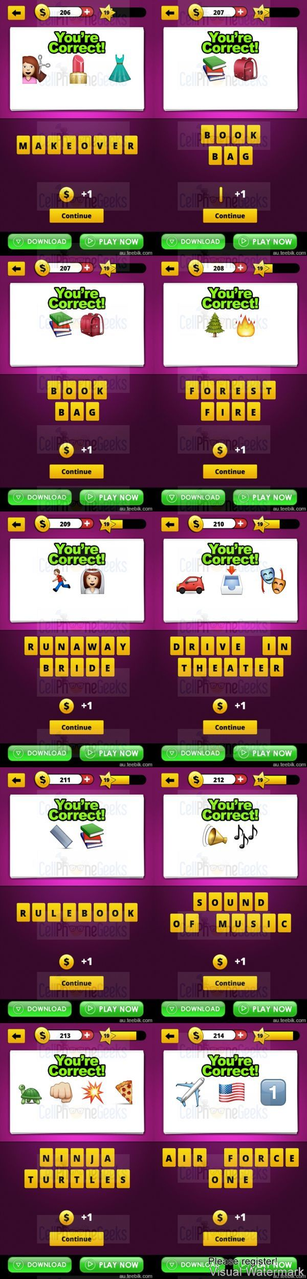 Word Games - Daily Word Search, Crossword, Puzzle Games!